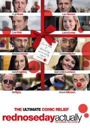 Red Nose Day Actually (Love Actually 2)