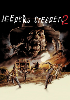 Jeepers Creepers 2 / ?????? ???????? 2