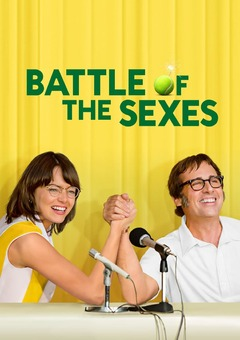 Battle of the Sexes / ?????? ???