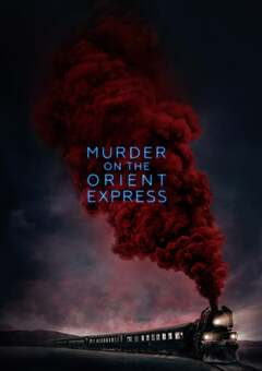 Murder on the Orient Express / ????????? ?????????? ?????????