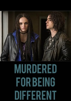 Murdered for Being Different / ????????? ?????????????