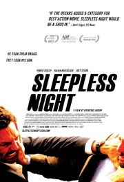 Sleepless Night (Nuit Blanche)