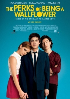 The Perks of Being a Wallflower / ???????????? ?????????????