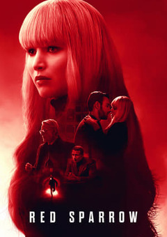 Red Sparrow / ?????? ??????