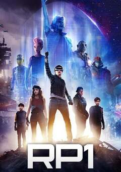 Ready Player One / ??????? ???????? ????????