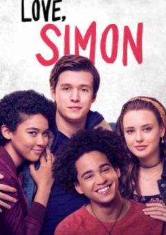 Love, Simon / ??????????, ???????