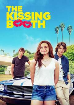 The Kissing Booth / ?????? ??????