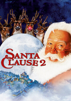 The Santa Clause 2 / ????? ?????? 2