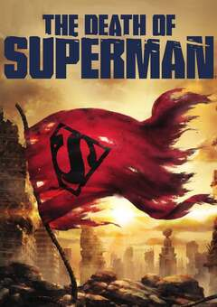 The Death of Superman / ?????????? ????????