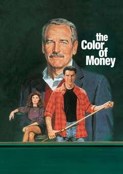 The Color of Money / ფულის ფერი