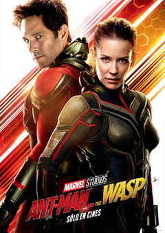 Ant-Man and the Wasp / ???????? ????????? ?? ?????
