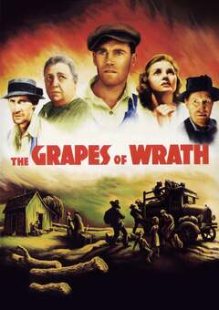 The Grapes of Wrath / ??????????? ????????