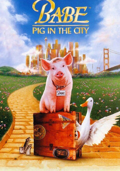 Babe: Pig in the City / ????? - ???? ???????