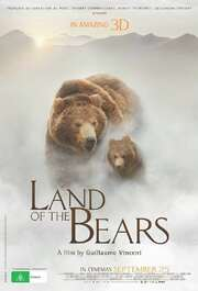Land of the Bears (Terre des ours)