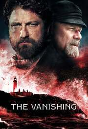 The Vanishing (Keepers)