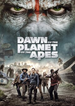 Dawn of the Planet of the Apes / ?????????? ??????? ?????????