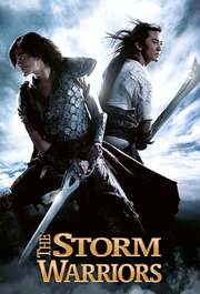 The Storm Warriors 2