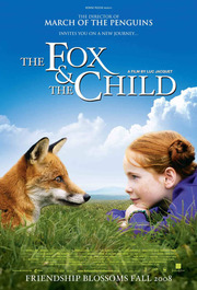 The Fox & the Child (Le renard et l'enfant)