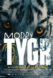 The Blue Tiger (Modrý tygr)
