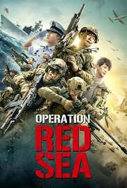 Operation Red Sea (Hong hai xing dong)