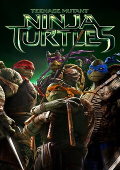 Teenage Mutant Ninja Turtles / ??-???????
