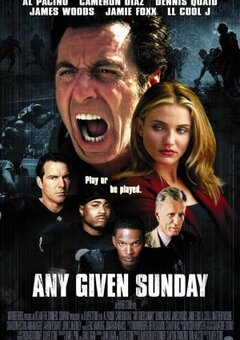Any Given Sunday / ????????? ????? ????