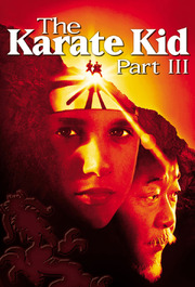 The Karate Kid Part III