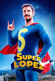 Superlopez (Super Lopez)