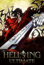 Hellsing Ultimate (Herushingu)