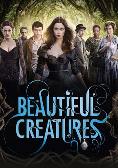 Beautiful Creatures / ????????? ????????