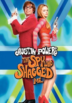 Austin Powers: The Spy Who Shagged Me / ????? ???????: ?????? ???????? ?????????