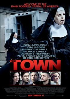 The Town / ???????? ??????