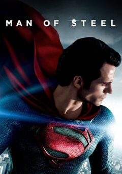 Man of Steel / ??????? ????: ?????????