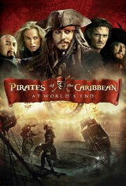 Pirates of the Caribbean: At World s End