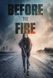 Before the Fire (The Great Silence)